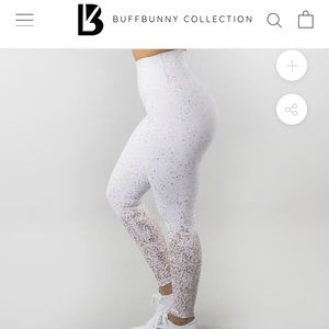 BuffBunny Pants - ISO Buff bunny collection rose legging in 2xl 3xl
